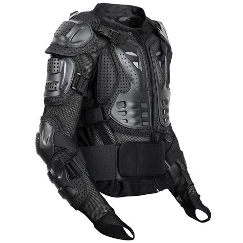 spine l for sale l xxxl motorcycle armor motocross racing jacket