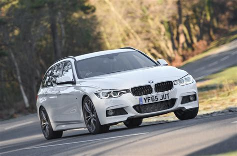 Bmw 3er 2019 Test by Bmw 3 Series Touring Review 2018 Autocar
