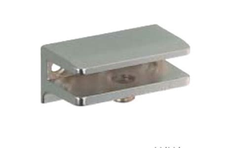 6mm Shelf Supports by Glass Shelf Support 6mm Architectural Ironmongery Sds