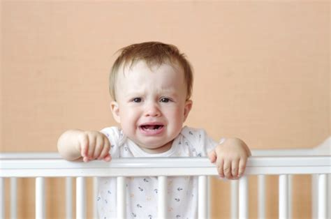 Why Babies Hate Cribs And What You Can Do About It Baby Hates Crib