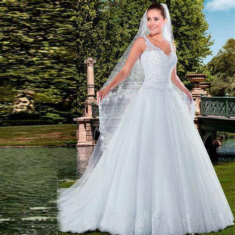 imagenes de vestidos de novia nuevos vestidos de novia blanco