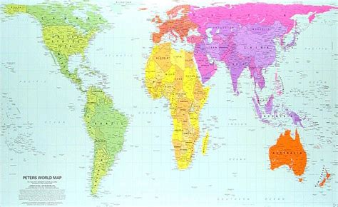 Ten of the greatest maps that changed the world daily mail online