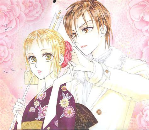 Anime W Juliet by W Juliet By Emura Hana To Yume Minitokyo