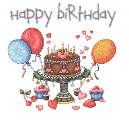 Animated Happy Birthday Wishes 4 U Il Mondo Di Blog Birthday 2 Years