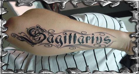 sagittarius tattoos for men sagittarius tattoos for zodiac symbol tattoos
