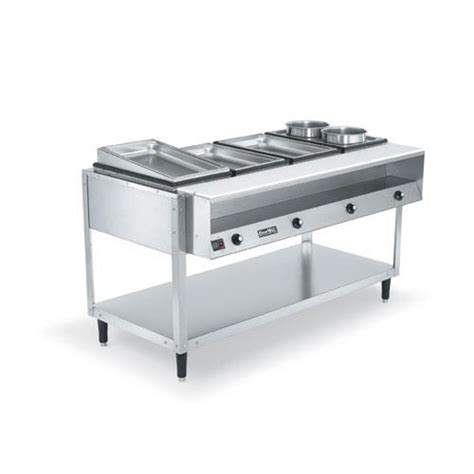 vollrath 38118 servewell 174 208 240 volt 4 well food