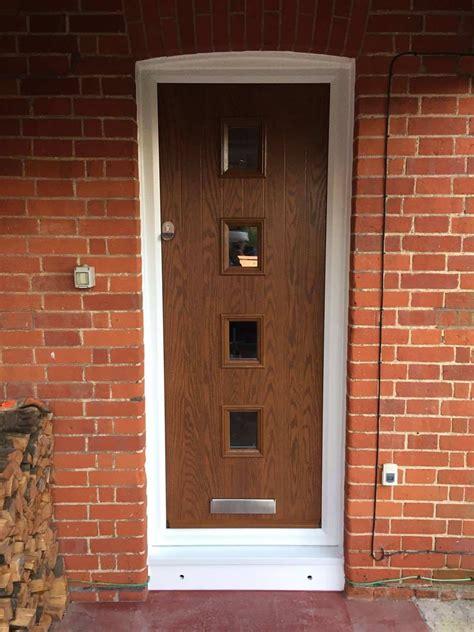 Composite Exterior Doors Oak Composite Doors Buildmydoor