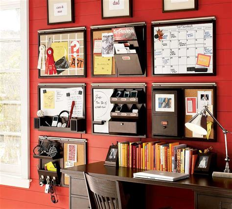 Office Organizers by Work At Home How To Create Your Own Home Office