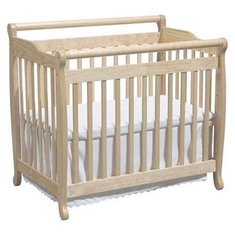 Davinci Emily 2 In 1 Mini Crib And Twin Bed Espresso Davinci Emily Mini Crib Reviews