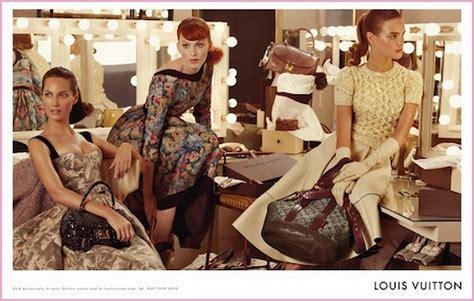 Louis Vuitton Ad by Musings Louis Vuitton Ad Caign Featuring