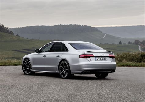 S8 Audi by 2016 Audi S8 Plus Review Gtspirit