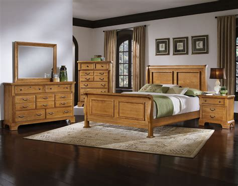 vaughan bassett bedroom sets vaughan bassett lancaster nightstand bb53 226