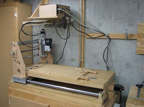 my diy cnc wood router cnc routers