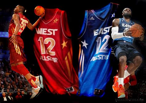 all about 2012 nba 2012 nba all sneakernews
