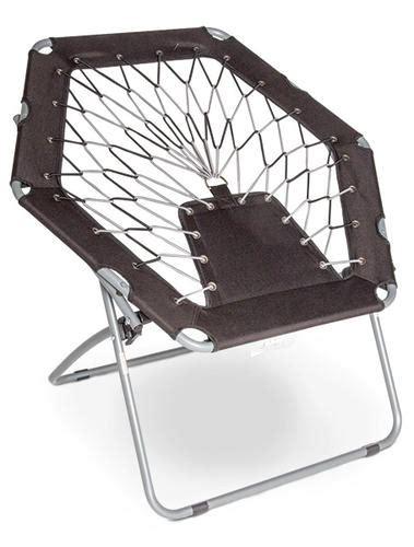 bungee chair home hardware bungee chair black slate at menards 174