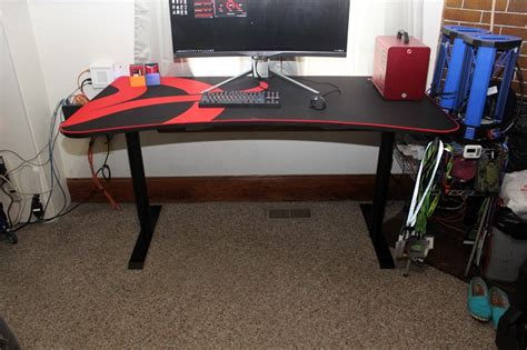 arozzi arena gaming desk arozzi arena gaming desk lanoc reviews