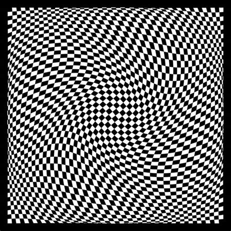 checkerboard pattern jpg warped checkerboard pattern 3 by bobb