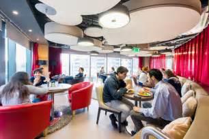 Google Office Dublin by Google Office Dublin 1 Interior Design Ideas