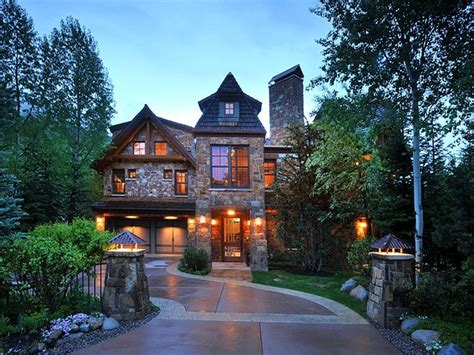 aspen home house