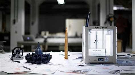 wallpaper 3d printer bits to atoms ultimaker 2 review tested