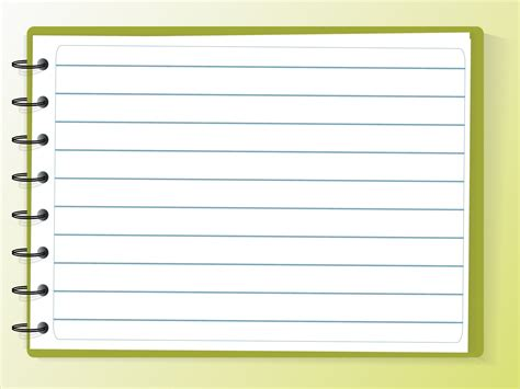 notebook paper background 6855
