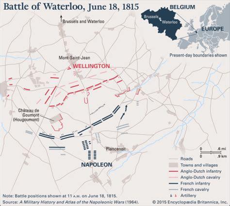 0007539401 waterloo the history of battle of waterloo european history britannica
