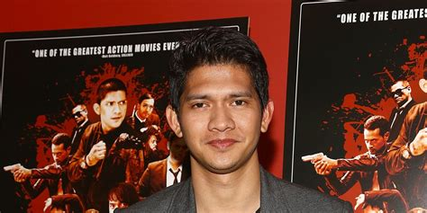 iko uwais membintangi film star wars the raid 2 s iko uwais and yayan ruhian join star wars 7