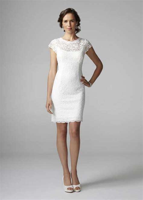 Kurze Hochzeitskleider by 20 Vestidos Para Casamento Civil P Noivas Fotos De Modelos