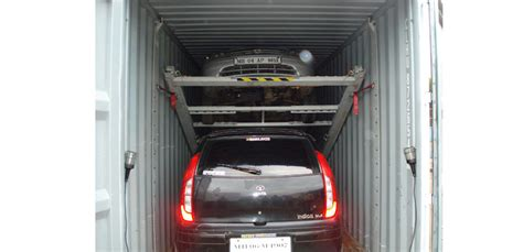 Car Rack Types by The 14 Most Common Shipping Container Types Aayans