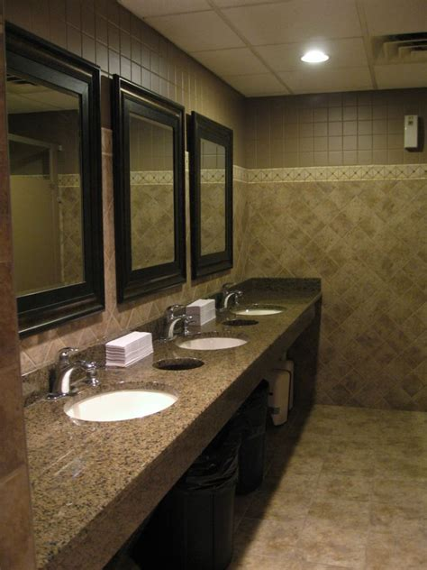 commercial bathroom design ideas bathroom small restaurant cerca con paper