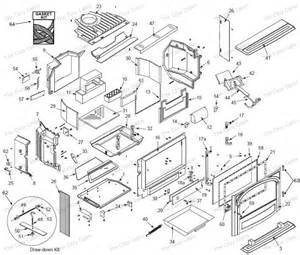 gas fireplace insert replacement parts quadrafire wiring diagram free wiring diagram images