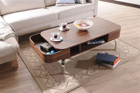 coffee table with drawers amazon malvern oak coffee table with drawers solid oak furniture