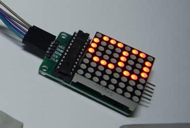 Max7219 Led Dot Matrix 4 8x8 88 4 In 1 Fc 16 Fc16 빵판닷컴 bbangpan 아두이노 디스플레이 카테고리의 글 목록