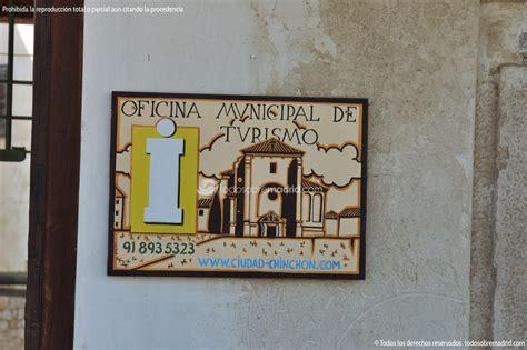 oficina informacion y turismo madrid oficina de turismo chinch 243 n 1 todosobremadrid