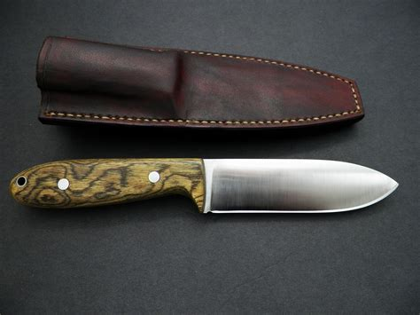 knife 10 kephart design kephart style field knife wilson custom knives