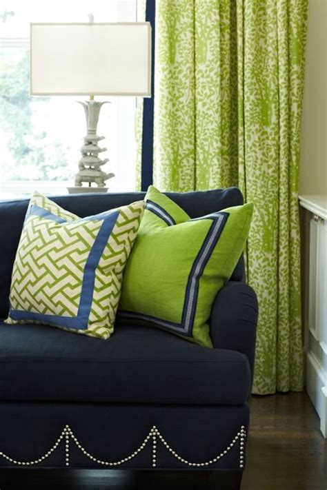 navy blue and lime green bedroom lime green navy white living room quot your home