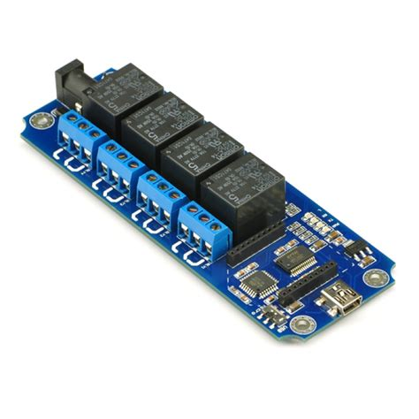 Relay 4 Channel 5v tosr04 4 channel usb wireless 5v relay module