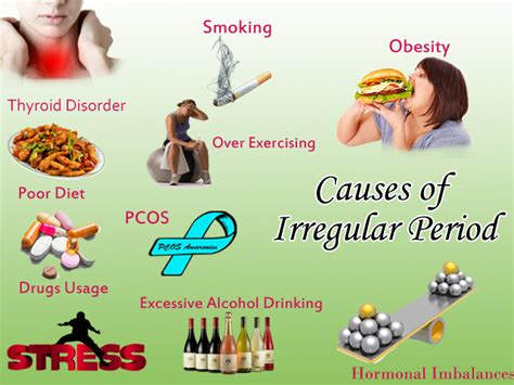 missed menstrual cycles causes of irregular periods 8 vital reasons for