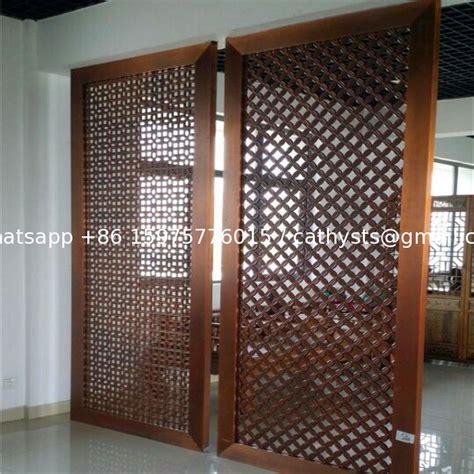 interior room divider doors metal stainless steel sliding doors interior room divider