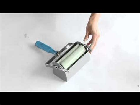 pattern paint roller youtube the painted house patterned paint rollers 2 youtube