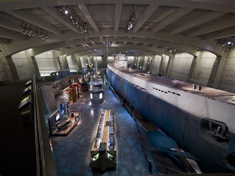 u 505 submarine museum of science and industry - U Boat Science Industry Museum