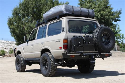 land cruiser pickup v8 100 land cruiser pickup conversion 1989 land