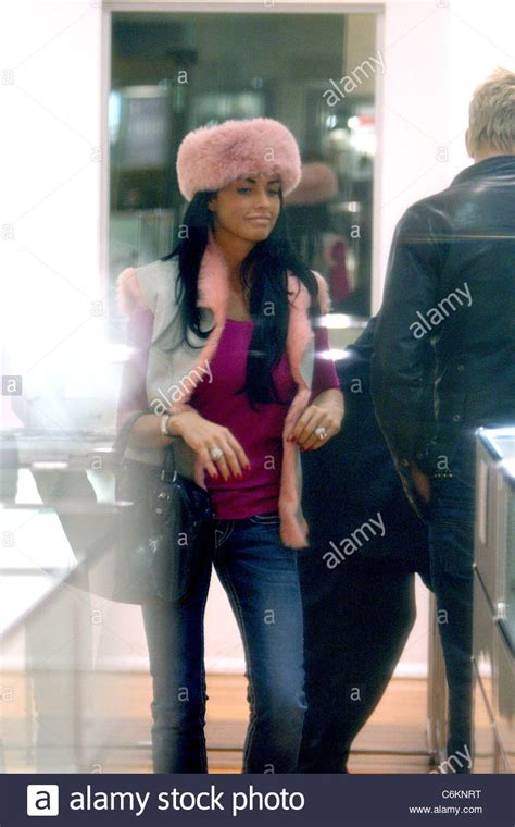 Avril Jordon And Andre Wearing Pink by Price Aka Shopping While Wearing A