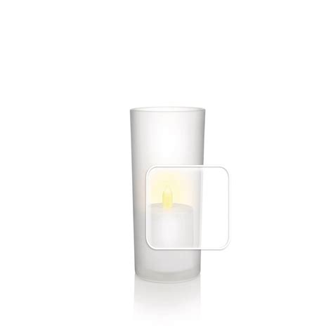 candele philips philips imageo led candlelights wit bestel m hier