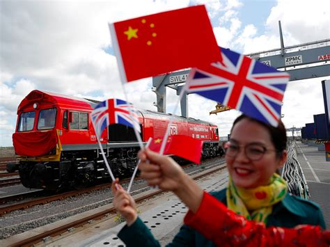 china uk film and tv conference will the uk and china sign a post brexit trade deal