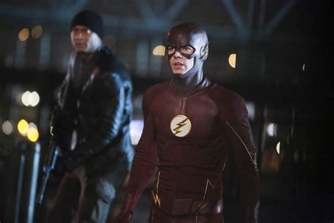 The Flash 2 the flash season 2 spoilers what happened in episode 15 king shark recap
