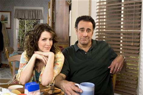 swingers next door married couples in this ohio brad garrett s sitcom about marriage doesn t show signs of