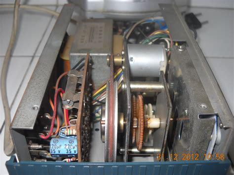 Rotator Daiwa sinar agung y c 2 v d i rotator daiwa dc 7011 terjual bekasi