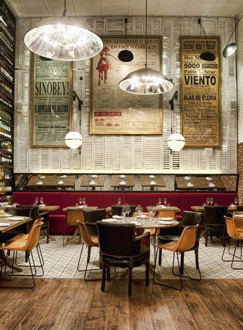 Top Bars In Canary Wharf by Decordemon Iberica Canary Wharf