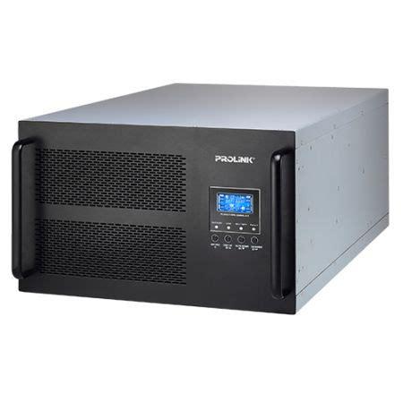 Prolink Ups Pro 1201sfcu Diskon prolink pro83120rs rl 20 kva ups 3p 1p rack mount
